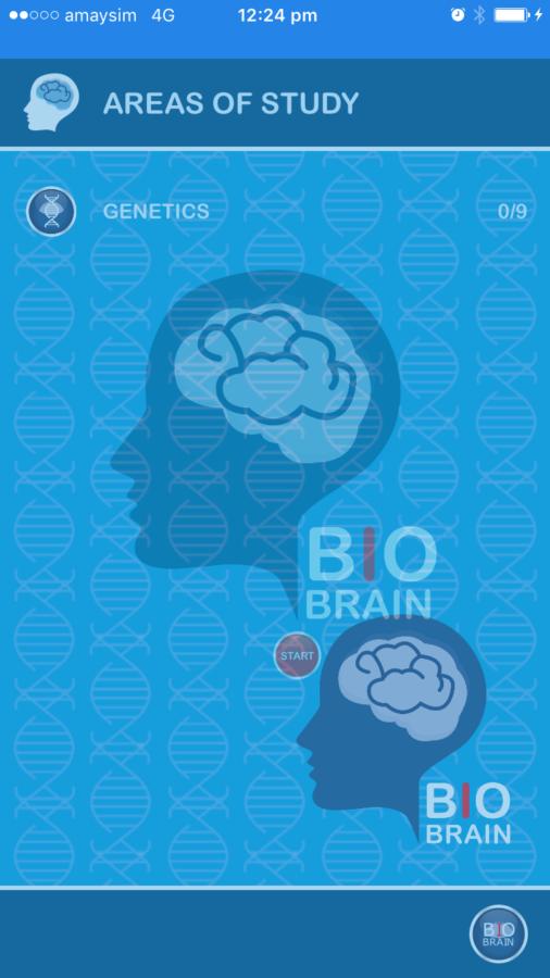 Biobrain Leading Australian Biology Revision App For border=